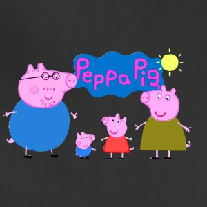 peppa pig - Adjustable Apron