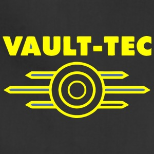 Vault Tec vectorized - Adjustable Apron