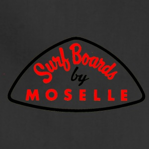 Moselle - Adjustable Apron