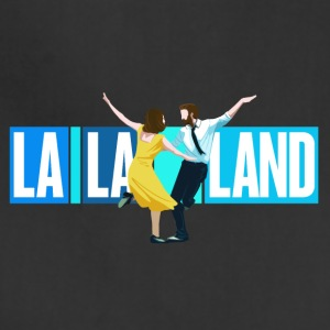 La La Land City - Adjustable Apron