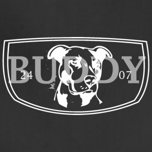Dog Buddy Gift - Adjustable Apron