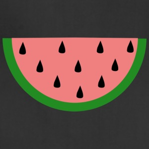 WATERMELON SLICE - Adjustable Apron
