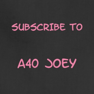 Sub to A40 - Adjustable Apron