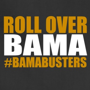 Roll Over Bama - Adjustable Apron