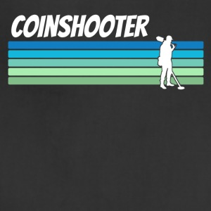 Retro Coinshooter - Adjustable Apron