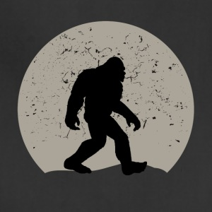Full Moon Bigfoot - Adjustable Apron