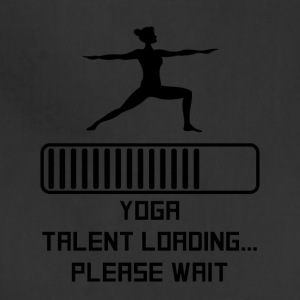 Yoga Talent Loading - Adjustable Apron