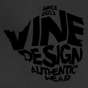 Vine ZW - Adjustable Apron
