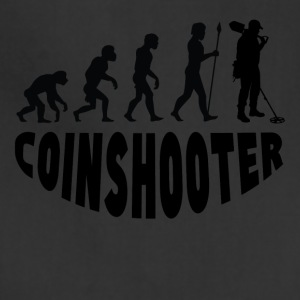 Coinshooter Evolution - Adjustable Apron