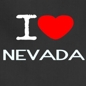 I LOVE NEVADA - Adjustable Apron