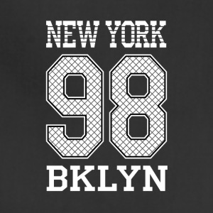 New York 98 BKLYN - Adjustable Apron