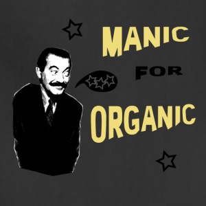 Manic for Organic v2 - Adjustable Apron