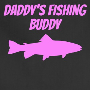 Daddy's Fishing Buddy - Adjustable Apron