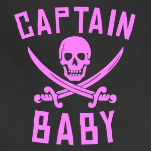 Captain Baby - Adjustable Apron