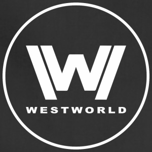 Westworld - Adjustable Apron
