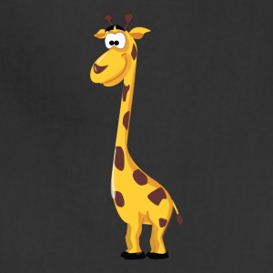 Cartoon Giraffe - Adjustable Apron