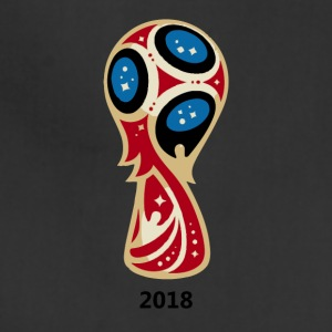 World Cup 2018 Russia - Adjustable Apron