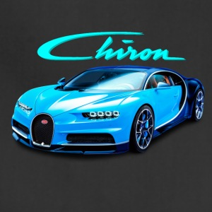 Buggati Chiron - Adjustable Apron