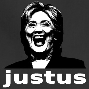 Hillary Justice (Just Us) - Adjustable Apron