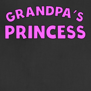 Grandpa's Princess - Adjustable Apron