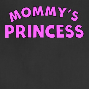 Mommy's Princess - Adjustable Apron