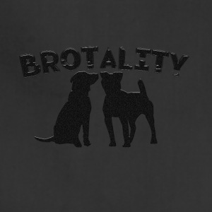 brotality - Adjustable Apron