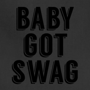 Baby Got Swag - Adjustable Apron