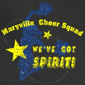 Maryville Cheer Squad We ve Got Spirit - Adjustable Apron