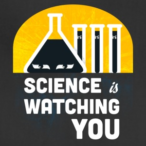 Science is watching you - Adjustable Apron
