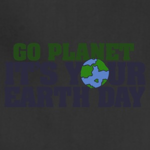 Go Planet It s your Earth Day - Adjustable Apron