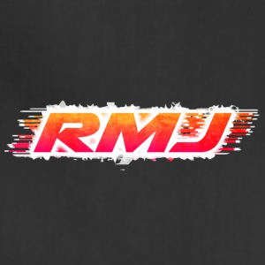 RMJ Logo - Adjustable Apron