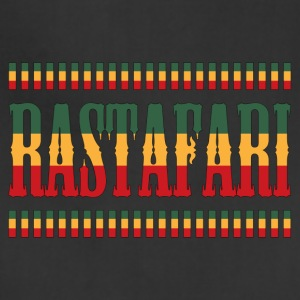 Rastafari - Adjustable Apron