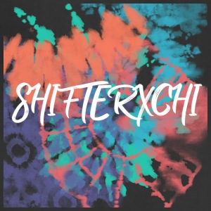 ShifterXChi Splash Design - Adjustable Apron