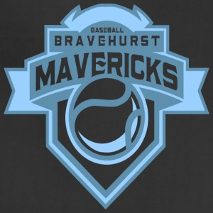 BASEBALL BRAVEHURST MAVERICKS - Adjustable Apron