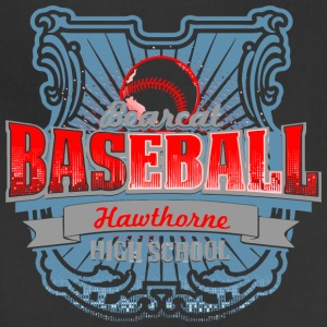 Bearcat BASEBALL Hawthorne HIGH SCHOOL - Adjustable Apron