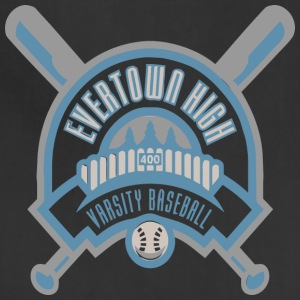 EVERTOWN HIGH VARSITY BASEBALL - Adjustable Apron