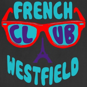 FRENCH CLUB WESTFIELD - Adjustable Apron