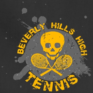 BEVERLY HILLS HIGH TENNIS - Adjustable Apron
