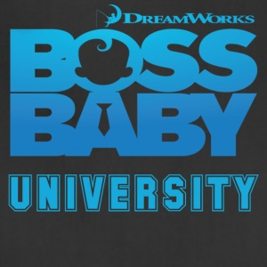 Boss Baby University - Adjustable Apron