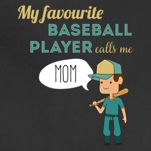 Baseball mom, Softball Mom - Adjustable Apron