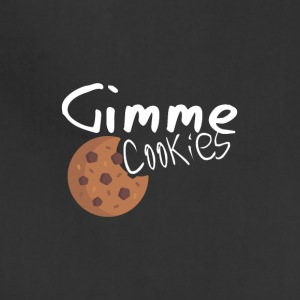 Gimme Cookies - Adjustable Apron