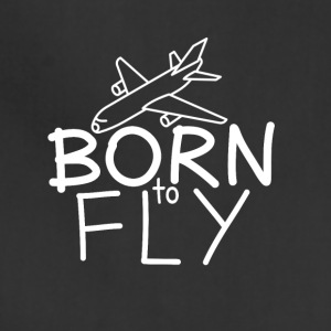 Born to fly - Adjustable Apron