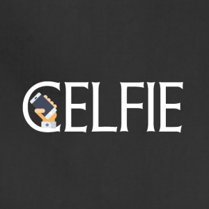 CELFIE - Adjustable Apron