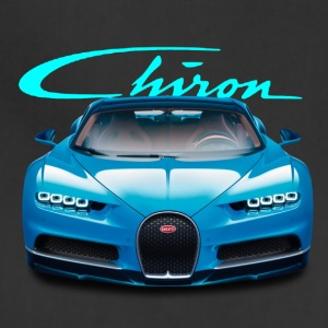 bugatti Chiron - Adjustable Apron