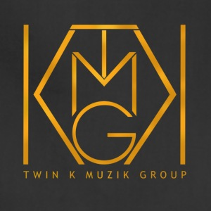 Twin K Muzik Group - Adjustable Apron