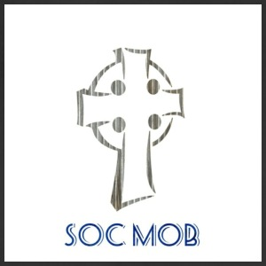 SOC MOB - Adjustable Apron