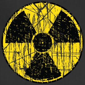 Radioactive - Adjustable Apron