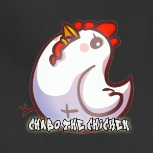 Chabo the Chicken - Adjustable Apron