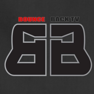 BOUNCE BACK TV - Adjustable Apron
