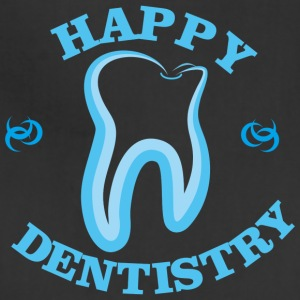 Happy dentistry - Adjustable Apron